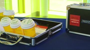 Health Alert: Preventing children from opening pill bottles