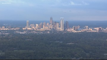 New push to make Charlotte a 5G network city