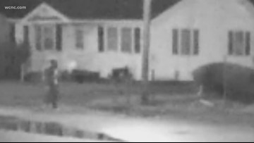 $20,000 reward to find kidnapped North Carolina teen