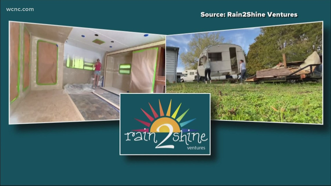 After quarantining, RVs and campers become more popular ways to travel