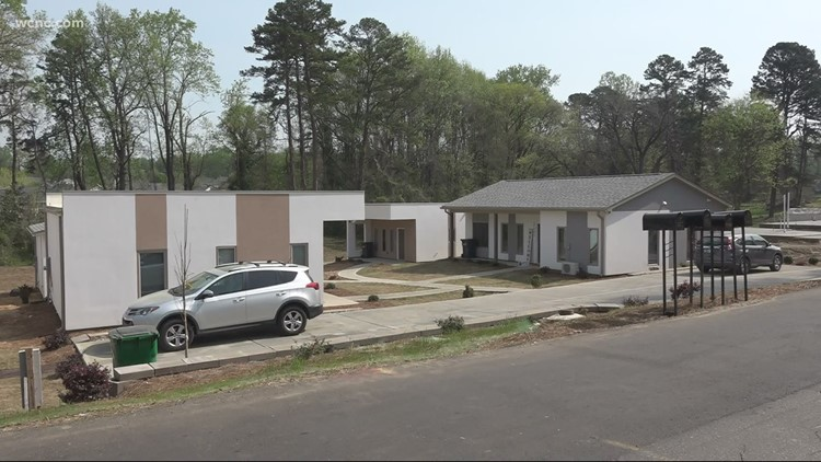 This Charlotte nonprofit creates affordable housing