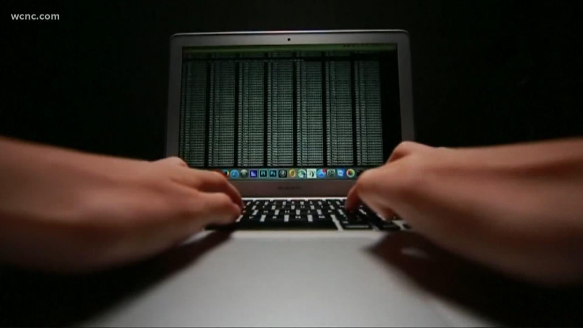 Omegle webcam hack