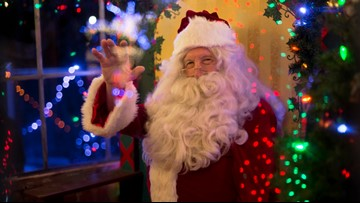Top 3 seasonal and holiday events in Charlotte this weekend