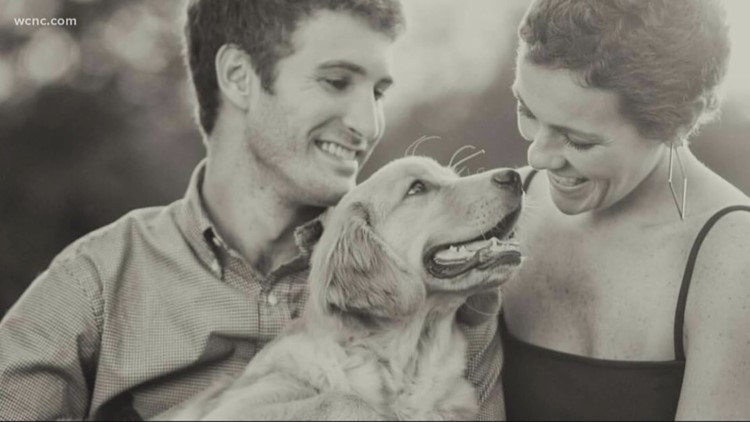 Carolina Has Heart: Couple wins dream wedding after cancer diagnosis