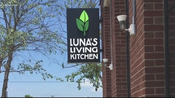 Restaurant report card: Worker left bathroom without washing hands, began making food