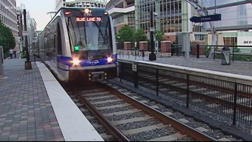 Commission approves plan for new light rail from Belmont to Matthews