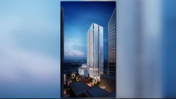 Duke Energy reveals plan for new 40-story tower in uptown Charlotte