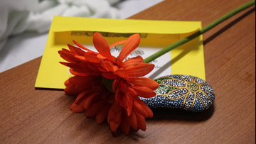 Why you should help the Daisy Brigade spread spring cheer to cancer patients this month