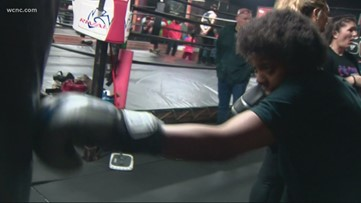 Self defense classes combating threat of sexual harassment, abuse, bullying, and human trafficking