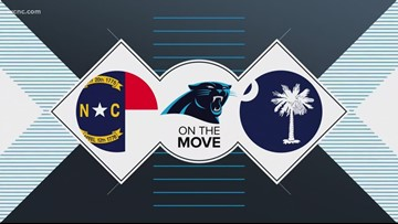 Panthers move: What's the holdup?