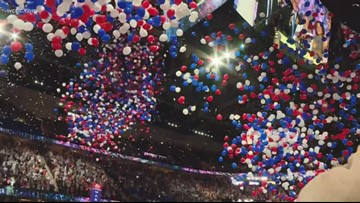 Cashing in on RNC: People looking to rent out homes ahead of the event