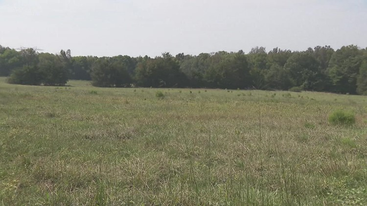 York County family donates land to become veterans cemetery