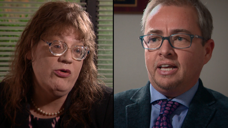2 transgender candidates running for state office