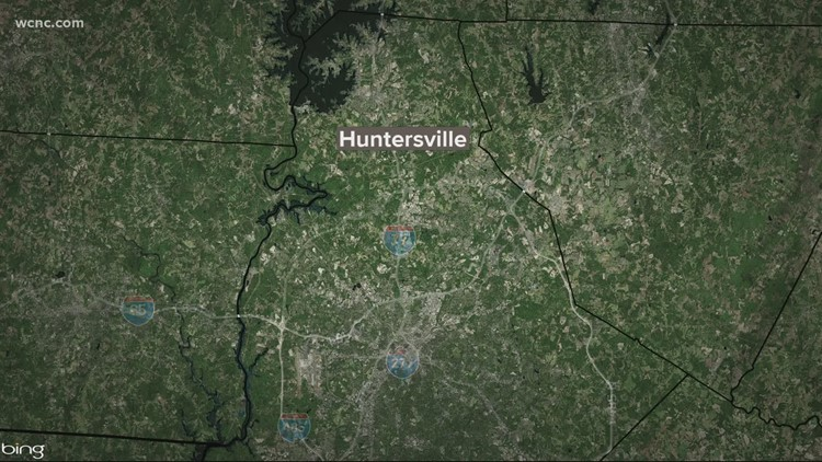 Fox in Huntersville tests positive for Rabies