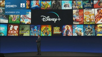 Disney announces launch date, price for Disney+ streaming service