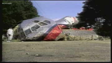 Flight 1016 crash led to major aviation safety improvements
