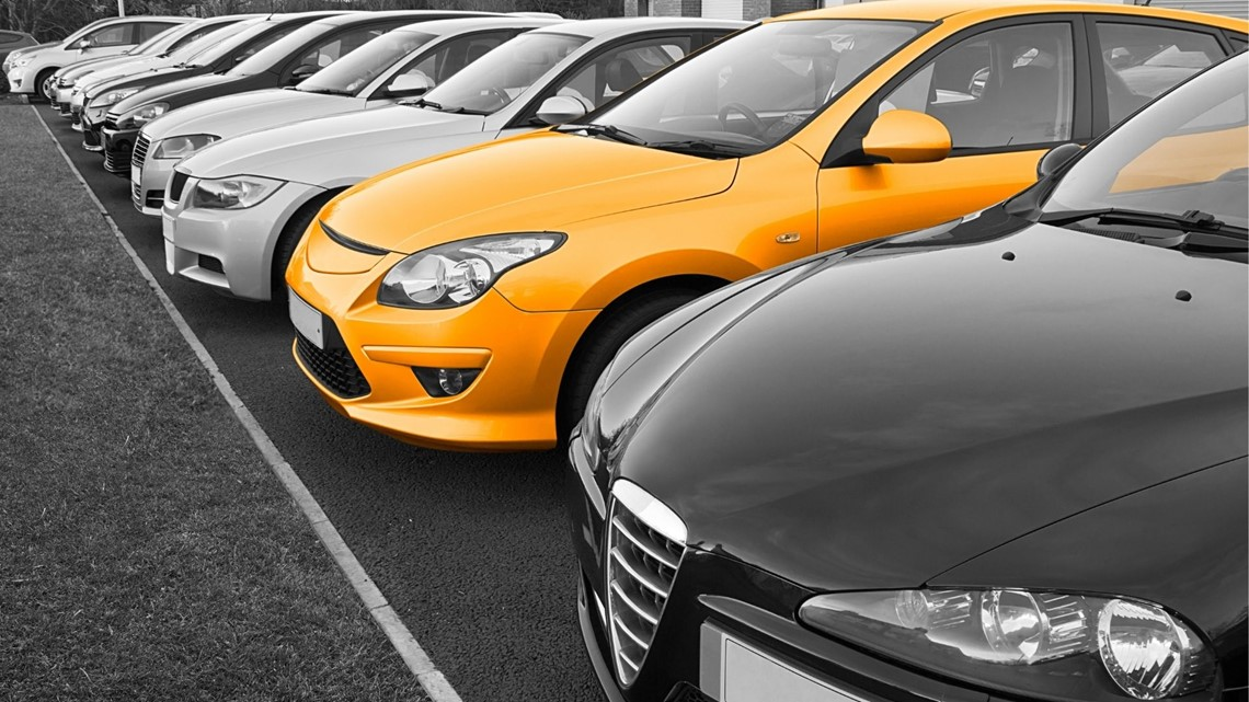 Used car prices jump 18% in Charlotte