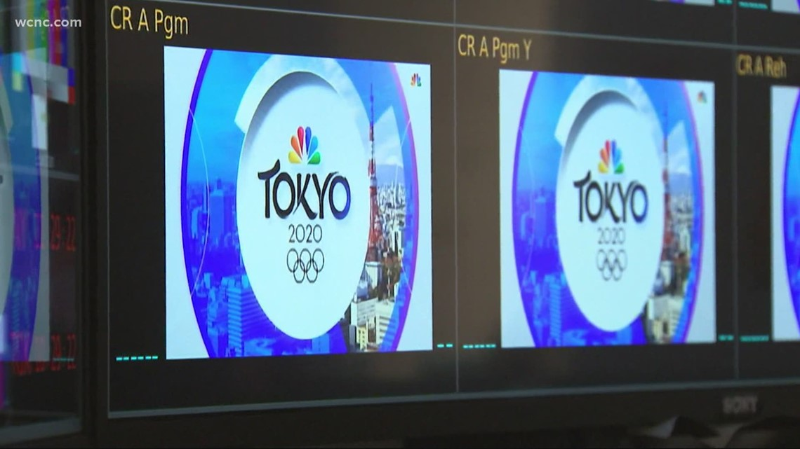OLYMPICS: The countdown to the Tokyo Olympic Games is underway
