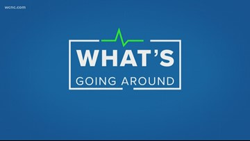 What's going around: Seasonal allergies, swimmer's ear, and poison ivy
