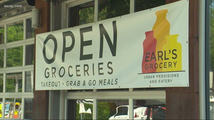 Earl Grocery is closing its doors this month