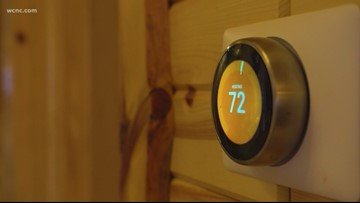 War of the sexes over who sets your thermostat