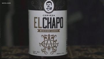 New El Chapo beer debuted in Mexico