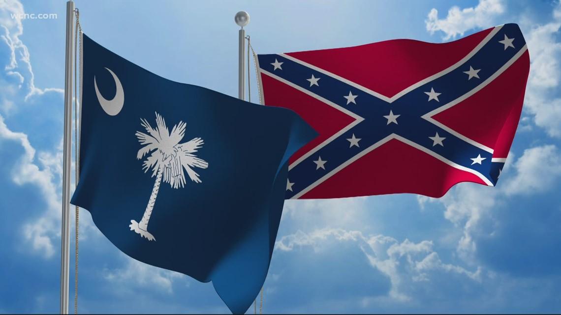 Across the Carolinas: South Carolina to observe Confederate Memorial Day