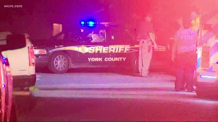 Domestic-related shooting in York County leaves one dead, one injured