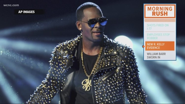 Lawyer claims he has video proof R. Kelly had sex with underage girl