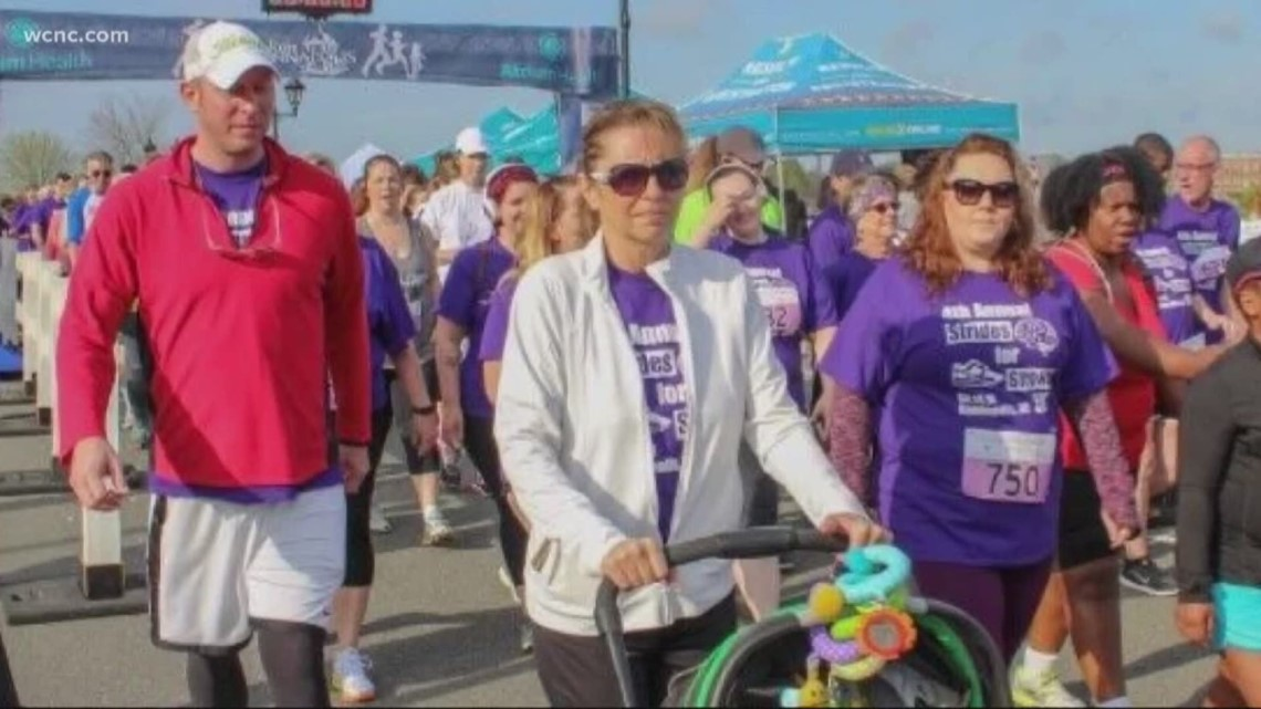 Carolina Has Heart: Woman starts stroke survivor support group