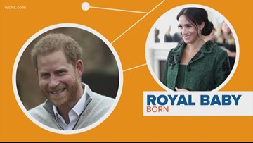 Are changes coming to the British royal family?
