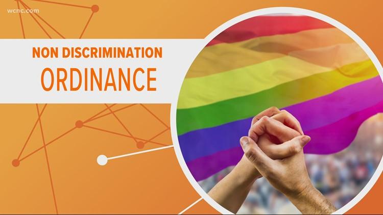 In big shift, LGBTQ community gets republican support on city's non-discrimination ordinance