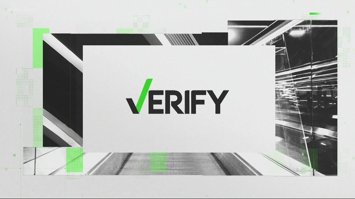 VERIFY: What is confirmed about the deadly shooting of a 3-year-old child