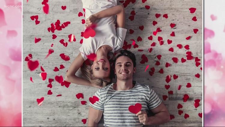 Americans prefer Valentine's Day over Christmas