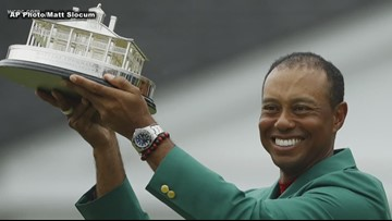 Ahead of Wells Fargo Championship, no word if Tiger Woods will commit
