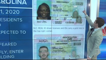 South Carolina DMV chief urges drivers to get REAL ID now