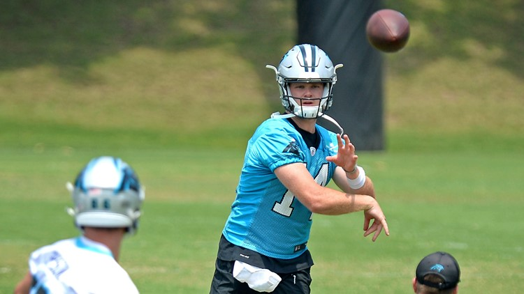Five burning questions as Panthers head to sizzling Spartanburg for Training Camp