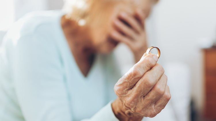 Navigating gray divorce: How much a golden years split could cost you