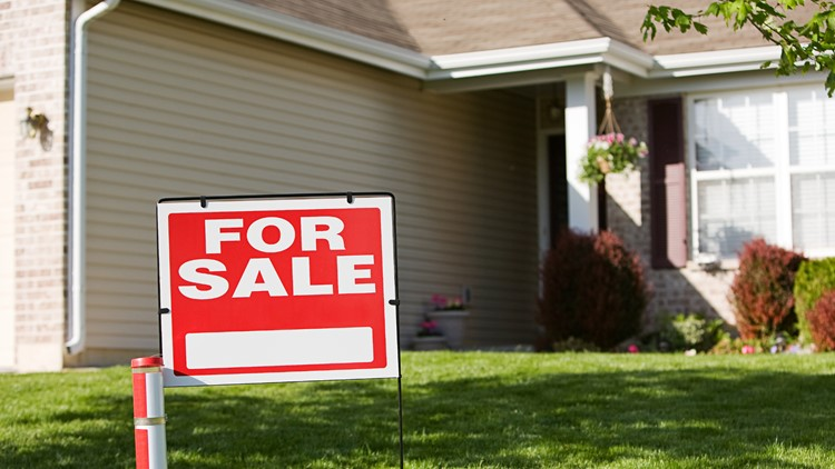 Looking to sell your home? Charlotte's housing market among hottest in the US
