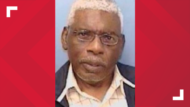 Almost a year later, remains of missing Charlotte man found a block away from his home