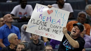 Will Kemba Walker re-sign with the Hornets? Here's what he said