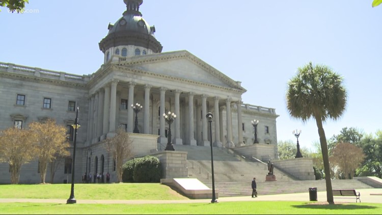 SC lawmakers pass bill that keeps COVID-19 vaccinations voluntary