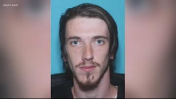 Remains found near elementary school believed to be missing Charlotte man
