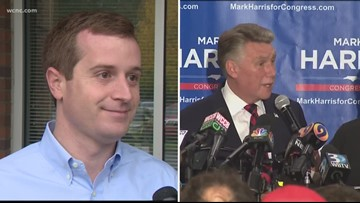 NC's District 9 race too close to call