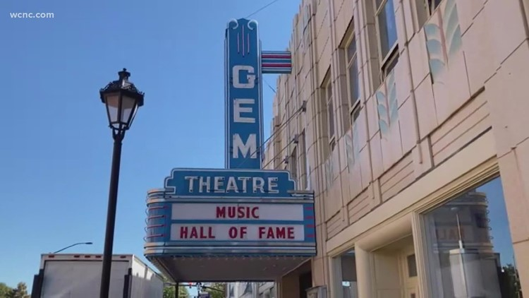 10 icons to be inducted into North Carolina Music Hall of Fame