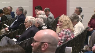 Union County holds annual GOP convention