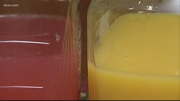 Research: Large amounts of fruit juice can increase risk of early death