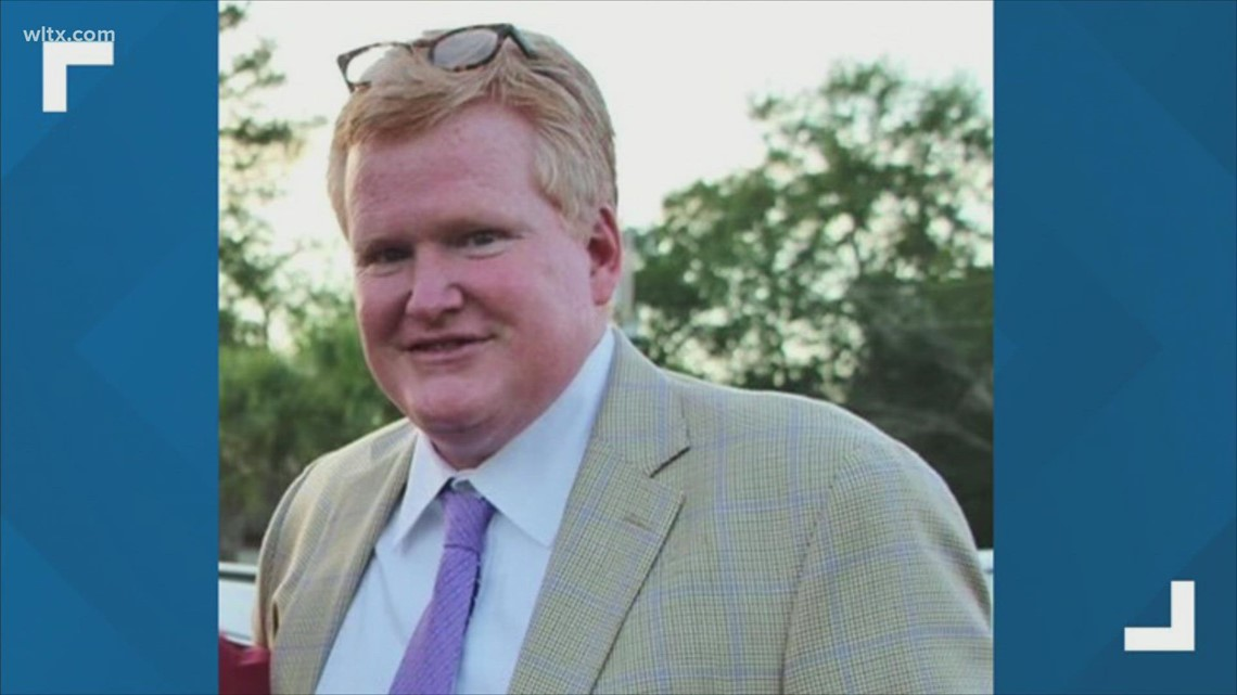 SLED: Alex Murdaugh planned shooting for $10M life insurance payment