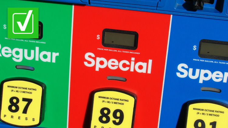 What the Colonial Pipeline shutdown means for gas prices in the Carolinas