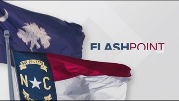 Flashpoint 8/25: Discussion on RNC in Charlotte